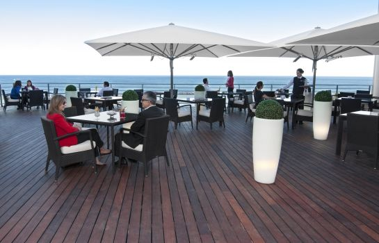 Terrasse Vincci Seleccion Aleysa Boutique & Spa