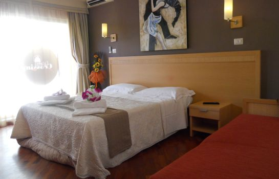 Einzelzimmer Standard Catania Crossing B&B Rooms & Comforts