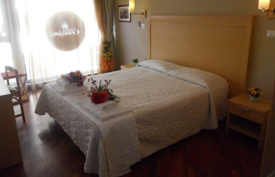Doppelzimmer Standard Catania Crossing B&B Rooms & Comforts
