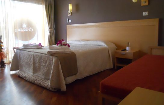 Doppelzimmer Komfort Catania Crossing B&B Rooms & Comforts