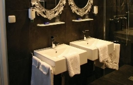 Bathroom Parkhotel Hugo de Vries