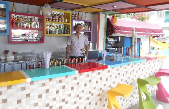 Hotel-Bar Blue Paradise Side Hotel  - All Inclusive