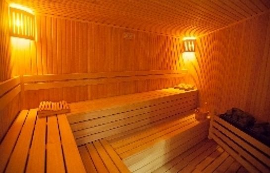 Sauna Blue Paradise Side Hotel  - All Inclusive