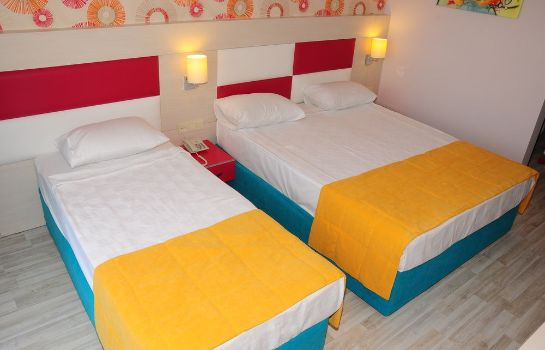 Standardzimmer Blue Paradise Side Hotel  - All Inclusive