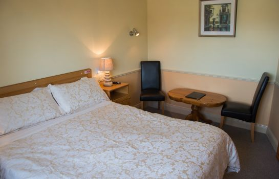 Chambre double (confort) Algret House Bed & Breakfast