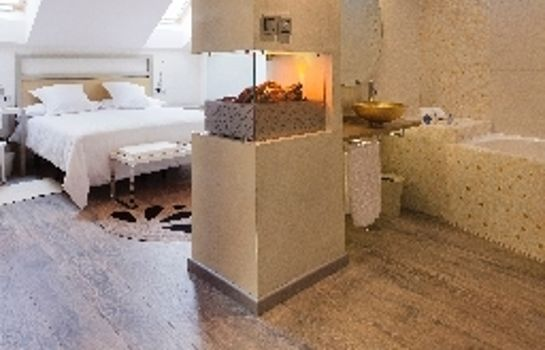 Junior Suite Princesa Munia Hotel & Spa