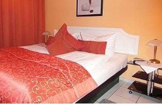 Single room (standard) Budget Hotel Ziegelruh