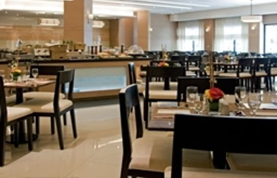 Café/Bistro Quest Cebu Hotel and Conference Center