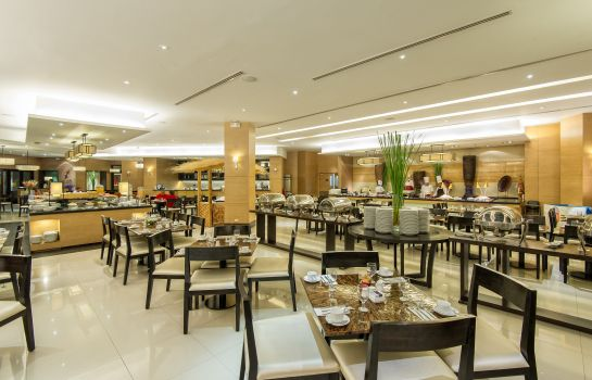 Restaurant Quest Cebu Hotel and Conference Center