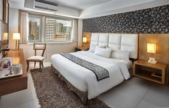 Suite Quest Cebu Hotel and Conference Center