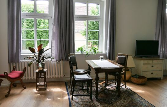Suite Landhof Liebsch Pension