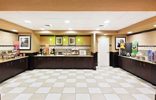 Restaurant Hampton Inn - Suites Austin - Lakeway