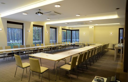 Meeting room Columna Medica