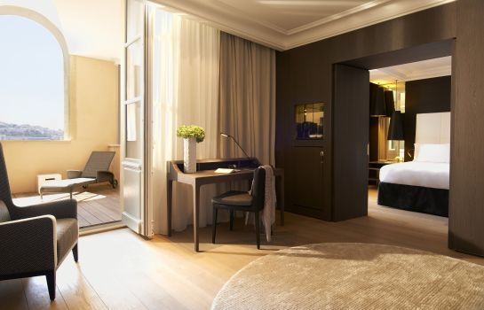 Suite InterContinental Hotels MARSEILLE - HOTEL DIEU