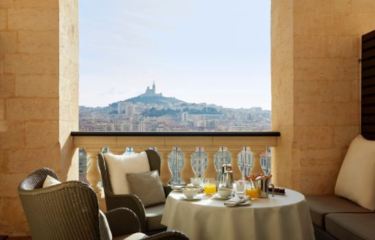 info InterContinental Hotels MARSEILLE - HOTEL DIEU