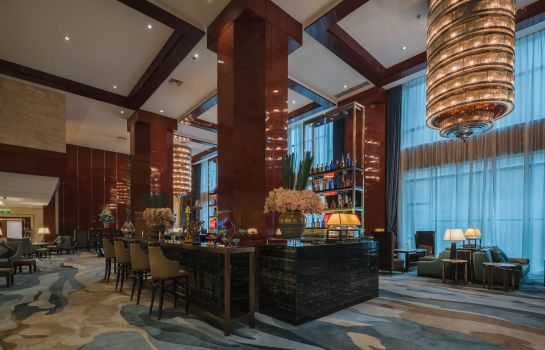 Café/Bistro Happiness Hotel Changzhou