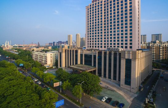 Bild Happiness Hotel Changzhou
