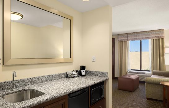 Hotel-Bar Hampton Inn - Suites Birmingham-280 East-Eagle Point AL