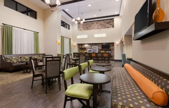 Hotelhalle Hampton Inn - Suites Birmingham-280 East-Eagle Point AL