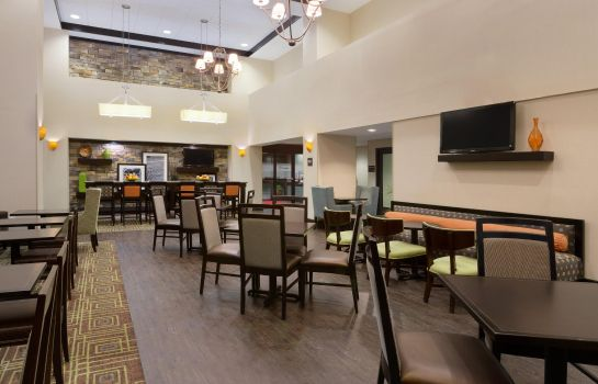 Restaurant Hampton Inn - Suites Birmingham-280 East-Eagle Point AL