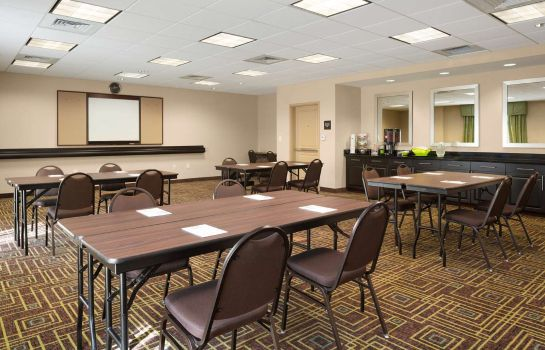 Conference room Hampton Inn - Suites Birmingham-280 East-Eagle Point AL