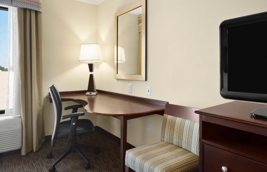 Zimmer Hampton Inn - Suites Birmingham-280 East-Eagle Point AL
