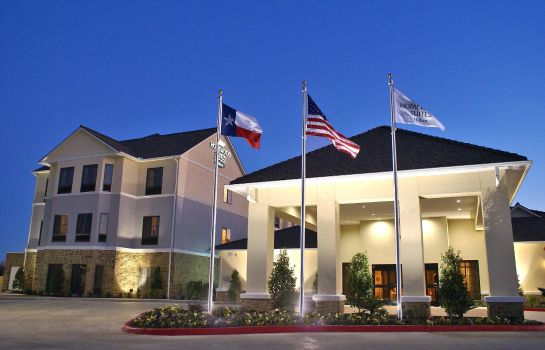 Außenansicht Homewood Suites by Hilton Beaumont TX