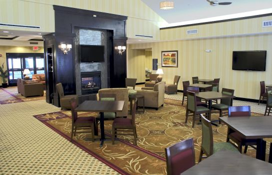 Restaurant Homewood Suites by Hilton Beaumont TX