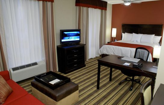 Suite Homewood Suites by Hilton Beaumont TX