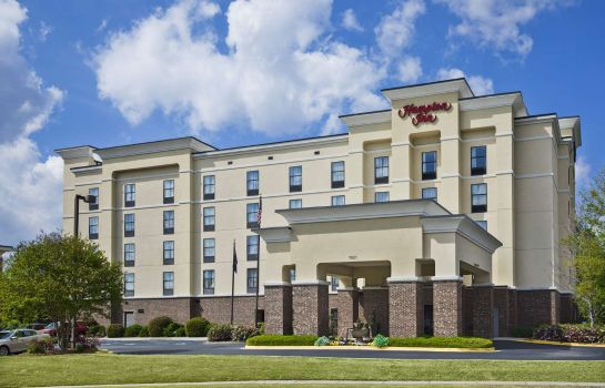 Exterior view Hampton Inn Columbia I-20-Clemson Road