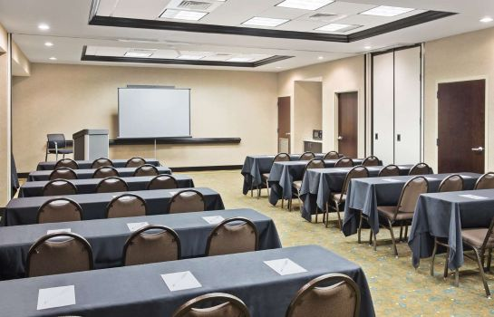 Conference room Hampton Inn Columbia I-20-Clemson Road