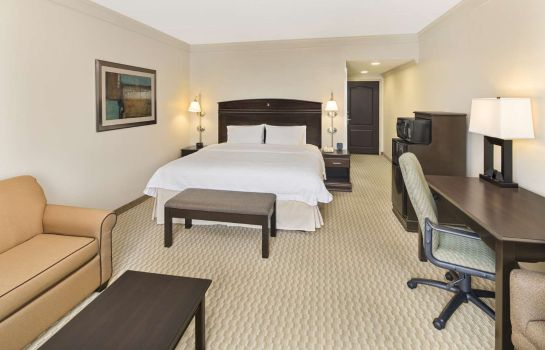 Room Hampton Inn Columbia I-20-Clemson Road