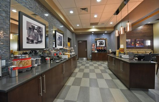 Restaurant Hampton Inn - Suites Columbia-Southeast Ft Jackson SC