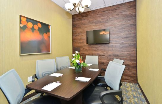 Tagungsraum Hampton Inn - Suites Columbia-Southeast Ft Jackson SC