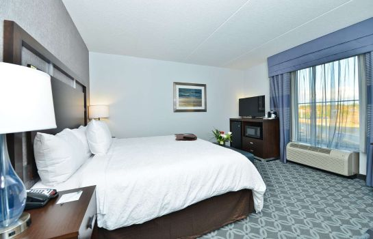 Zimmer Hampton Inn - Suites Columbia-Southeast Ft Jackson SC
