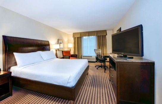 Zimmer Hilton Garden Inn Columbia-Northeast