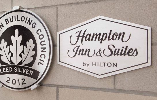 Information Hampton Inn - Suites Chattanooga-Downtown TN