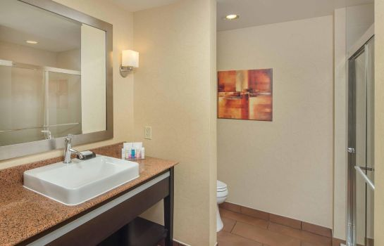 Room Hampton Inn - Suites Chattanooga-Downtown TN