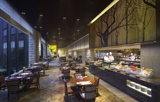 Restaurant The Shangri-la Hotel Changzhou