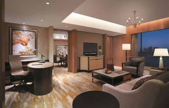 Suite The Shangri-la Hotel Changzhou