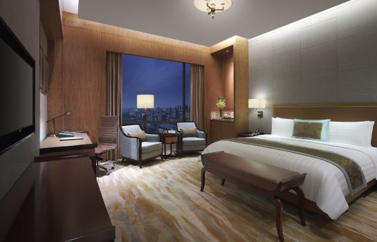 Chambre individuelle (confort) The Shangri-la Hotel Changzhou