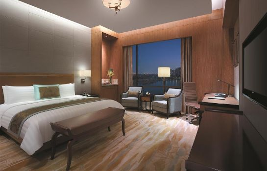 Chambre The Shangri-la Hotel Changzhou