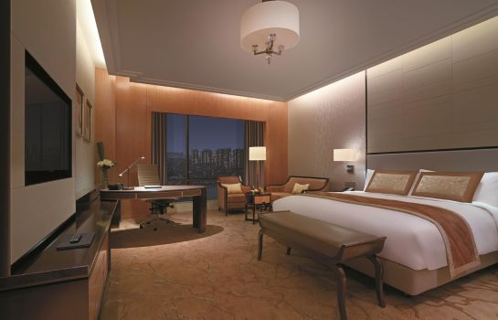 Zimmer The Shangri-la Hotel Changzhou