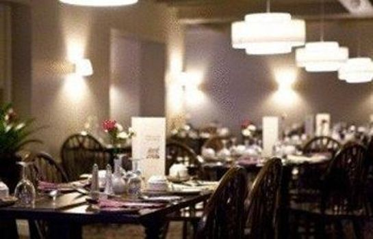 Restaurante Wheatlands Lodge Hotel
