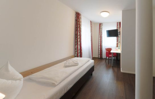 Chambre individuelle (standard) Abasto