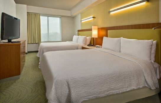 Zimmer SpringHill Suites New York LaGuardia Airport
