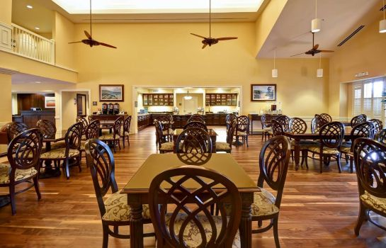 Restauracja Homewood Suites by Hilton Charleston Airport