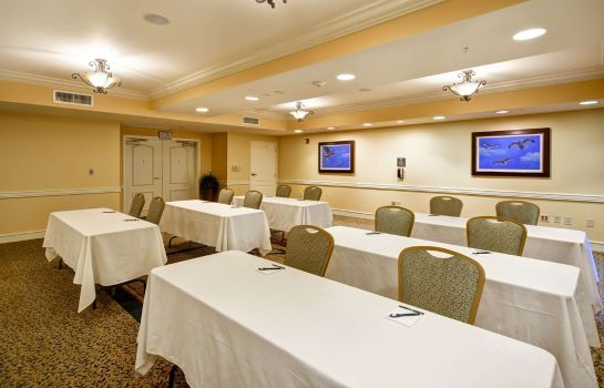 Sala konferencyjna Homewood Suites by Hilton Charleston Airport