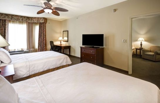 Pokój Homewood Suites by Hilton Charleston Airport