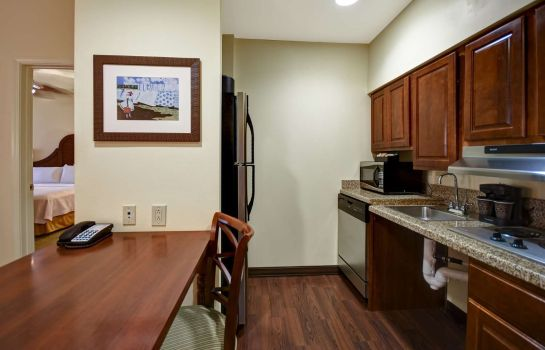 Kamers Homewood Suites by Hilton Charleston Airport